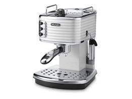 DeLonghi ECZ 351.W Scultura Espressomaschine - 1