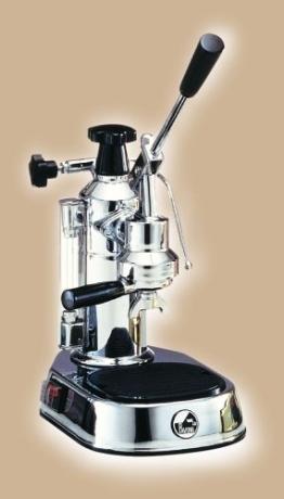 La Pavoni Europiccola-Lusso Espressomaschine - 1
